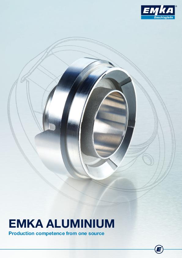 EMKA Aluminium