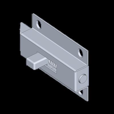 EMKA: Catalogue section 12A: Locks/latches: Retractable