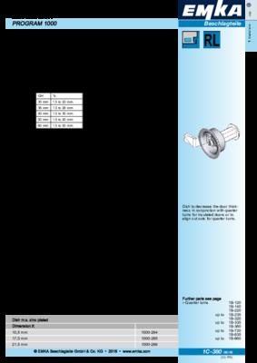 1C-380: Dish Program 1000