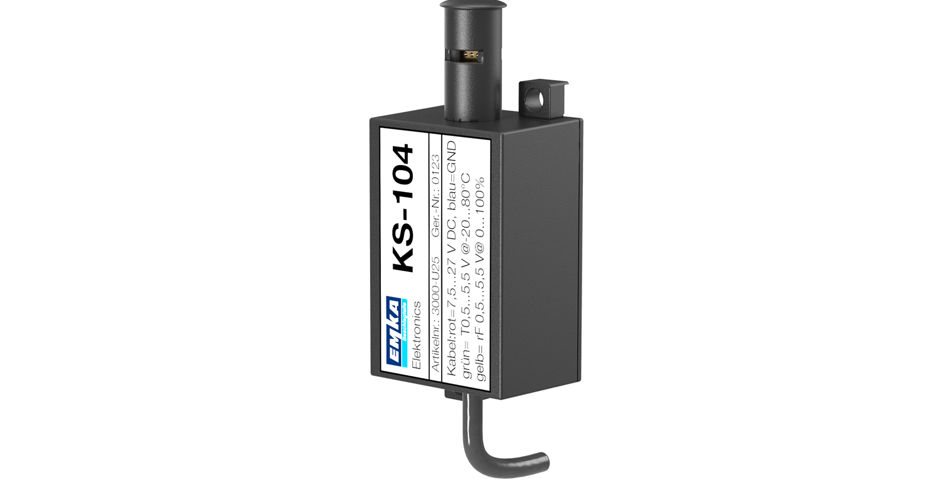 EMKA Climate Sensor