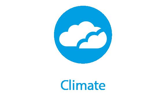 EMKA Piktogramm Climate