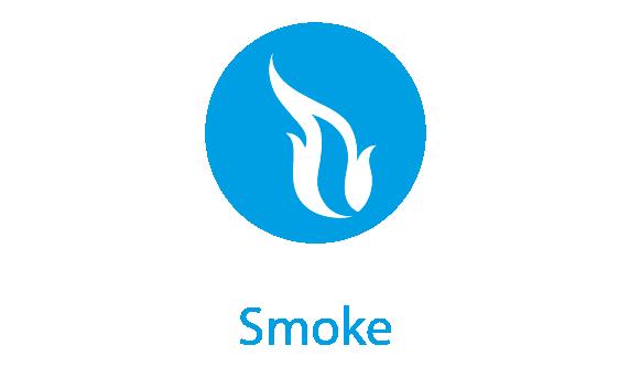 EMKA Piktogramm Smoke