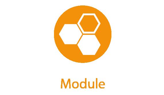 EMKA Piktogramm Module