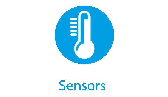 EMKA Piktogramm Sensors