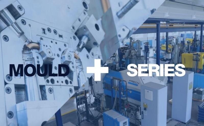 Formenbau und Erstmuster-Herstellung aus einer Hand mit optionaler Serienfertigung