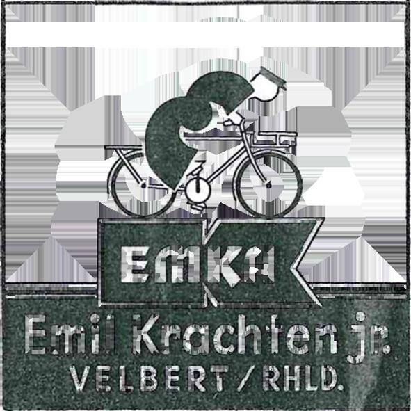Logo Emil Krachten jr. (EMKA)