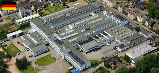 Hauptsitz Velbert / Deutschland