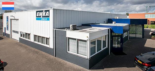 Niederlassung AP Veghel / Niederlande