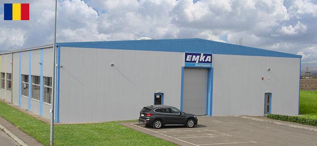 Subsidiary Sibiu / Romania