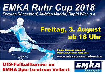 EMKA Ruhrcup International 2018