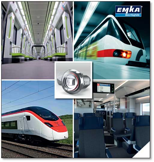EMKA Railway Catalogue