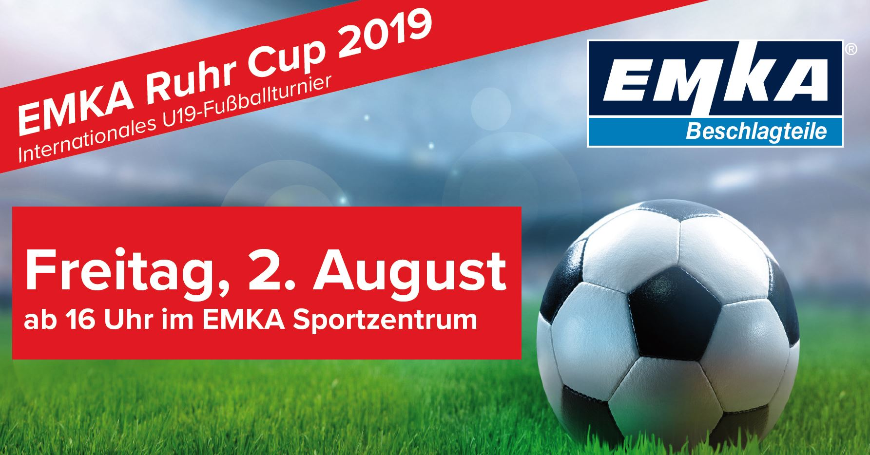 [Translate to at_de:] EMKA Ruhr Cup 2019 - Velbert