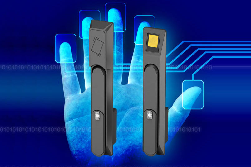 Electronic and Biometric locking systems