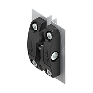 3D Unit Connector