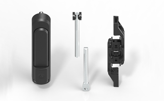 Locking Systems Overview