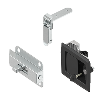 Other Locks and Latches