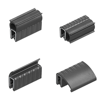 Clip-On Profiles