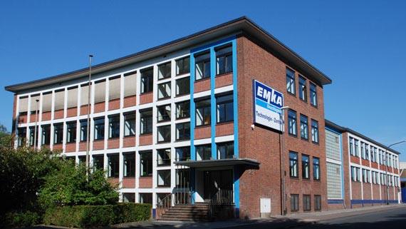 EMKA Technologie Zentrum