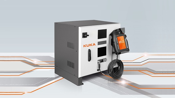 For decades, KUKA has relied on innovative closure technology from EMKA, which, as a system supplier, manufactures fittings tailored to the specific project.