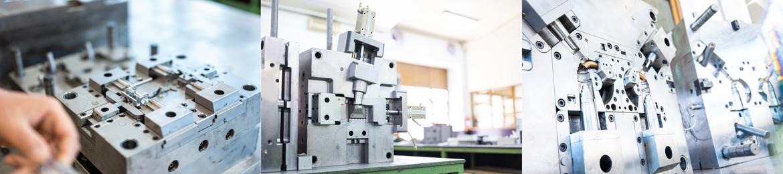EMKA stellt sicher, dass Form und Maschine ein perfektes Zusammenspiel bilden und sämtliche Parameter aufeinander abgestimmt sind.